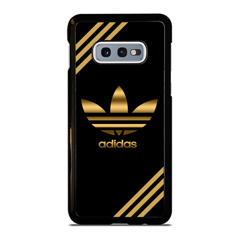 ADIDAS GOLD-samsung-galaxy-S10e-case-cover