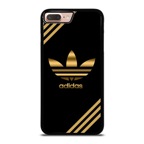 ADIDAS GOLD-iphone-8-plus-case-cover