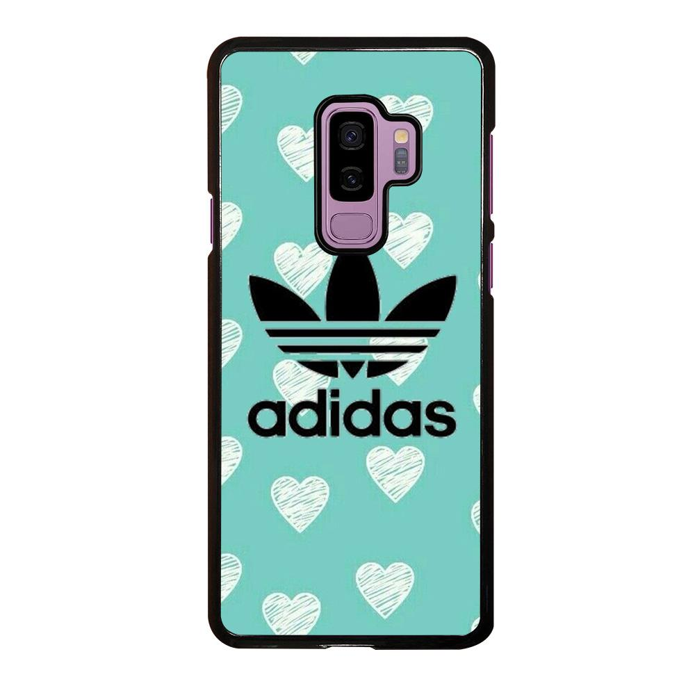 buy online 0b031 907df ADIDAS LOVE Samsung Galaxy S9 Plus Case Cover - Favocase