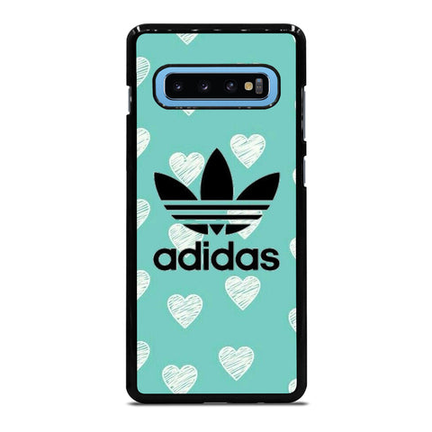 ADIDAS LOVE Samsung Galaxy S10 Plus Case - Best Custom Phone Cover Cool Personalized Design