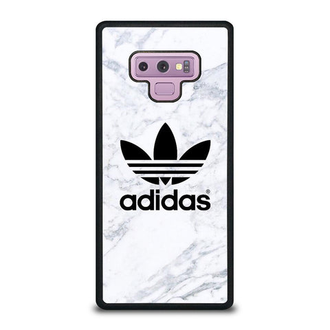 ADIDAS MARBLE LOGO-samsung-galaxy-note-9-case-cover