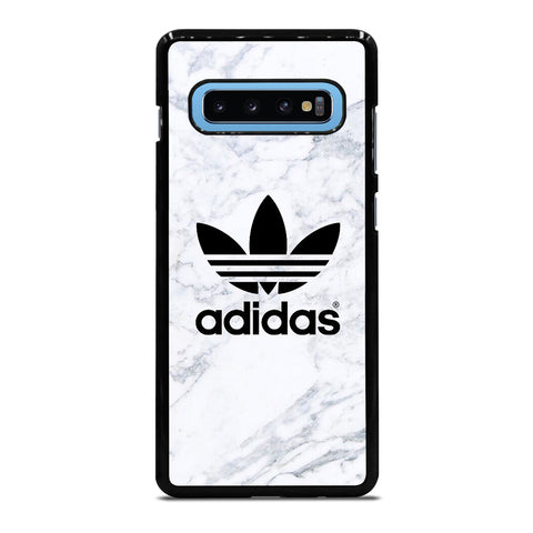 ADIDAS MARBLE LOGO Samsung Galaxy S10 Plus Case - Best Custom Phone Cover Cool Personalized Design