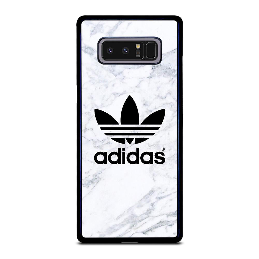 another chance ad146 47486 ADIDAS MARBLE LOGO Samsung Galaxy Note 8 Case Cover - Favocase