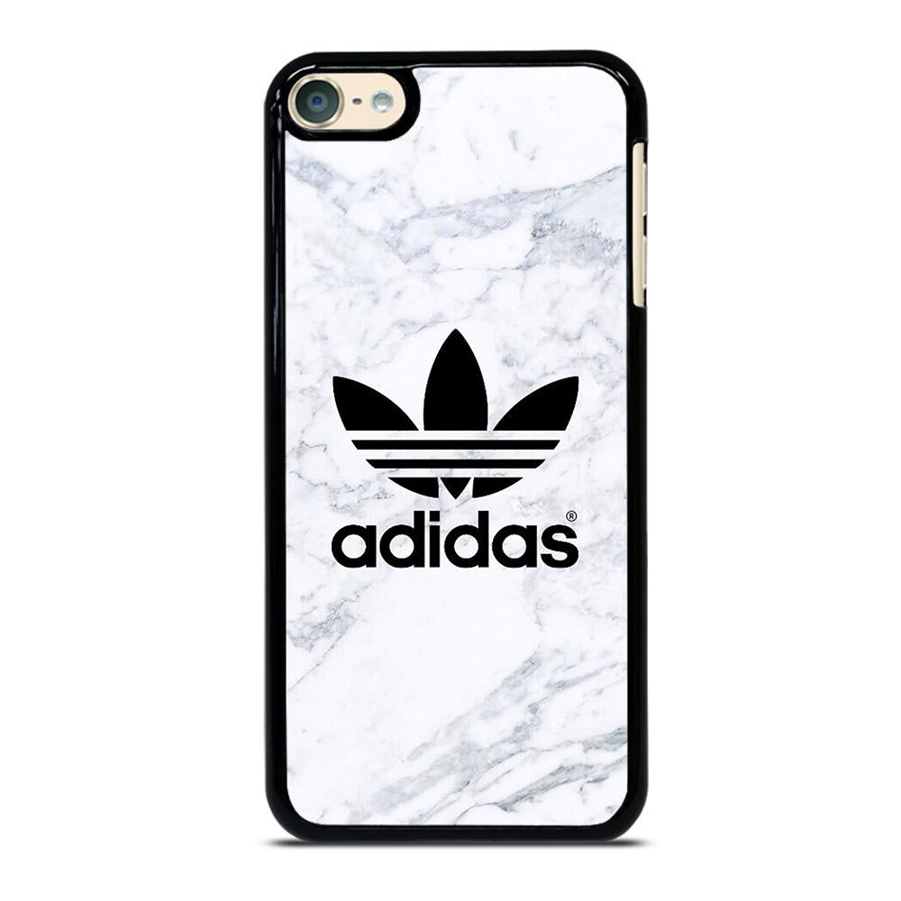 new arrival 024f7 40aec ADIDAS MARBLE LOGO iPod Touch 6 Case Cover - Favocase