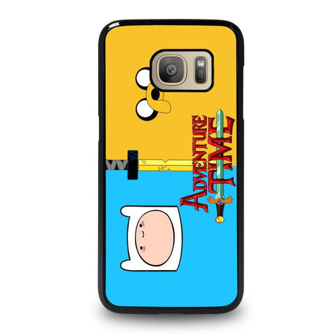 ADVENTURE-TIME-2-samsung-galaxy-S7-case-cover