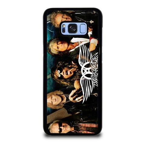 AEROSMITH-CASE-samsung-galaxy-S8-plus-case-cover