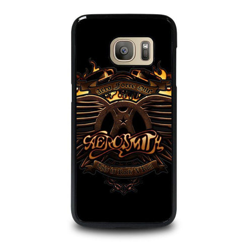 AEROSMITH-FORCE-ONE-samsung-galaxy-s7-case-cover