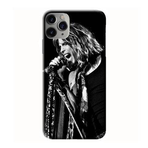 AEROSMITH STEVEN TYLER iPhone 6/6S 7 8 Plus X/XS XR 11 Pro Max 3D Case - Cool Custom Cover Personalized Design