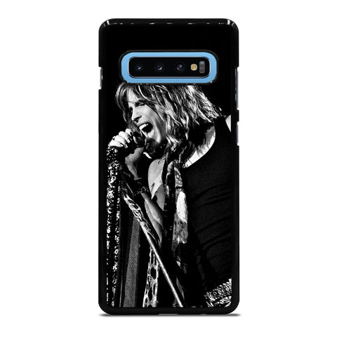 AEROSMITH STEVEN TYLER 2 Samsung Galaxy S10 Plus Case - Best Custom Phone Cover Cool Personalized Design