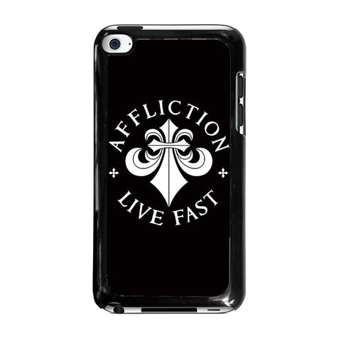 AFFLICTION-ipod-touch-4-case-cover