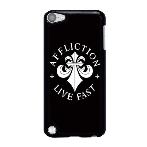 AFFLICTION-ipod-touch-5-case-cover