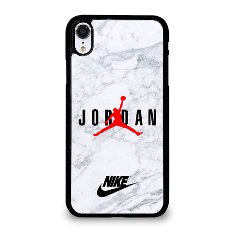 AIR JORDAN MARBLE NIKE-iphone-xr-case-cover