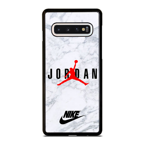 AIR JORDAN MARBLE NIKE-samsung-galaxy-s10-case-cover