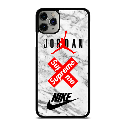 AIR JORDAN MARBLE SUPREME NIKE-iphone-case-cover