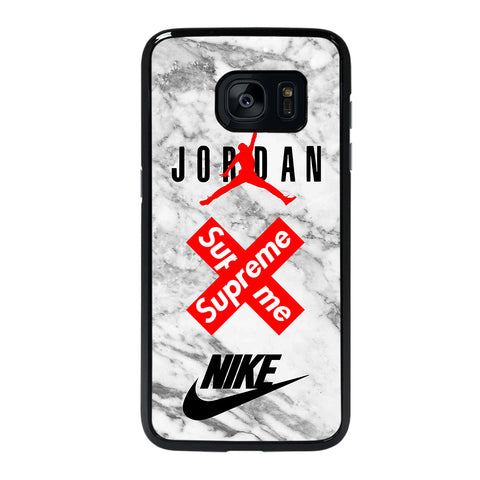 AIR JORDAN MARBLE SUPREME NIKE-samsung-galaxy-#REF!-edge-case-cover