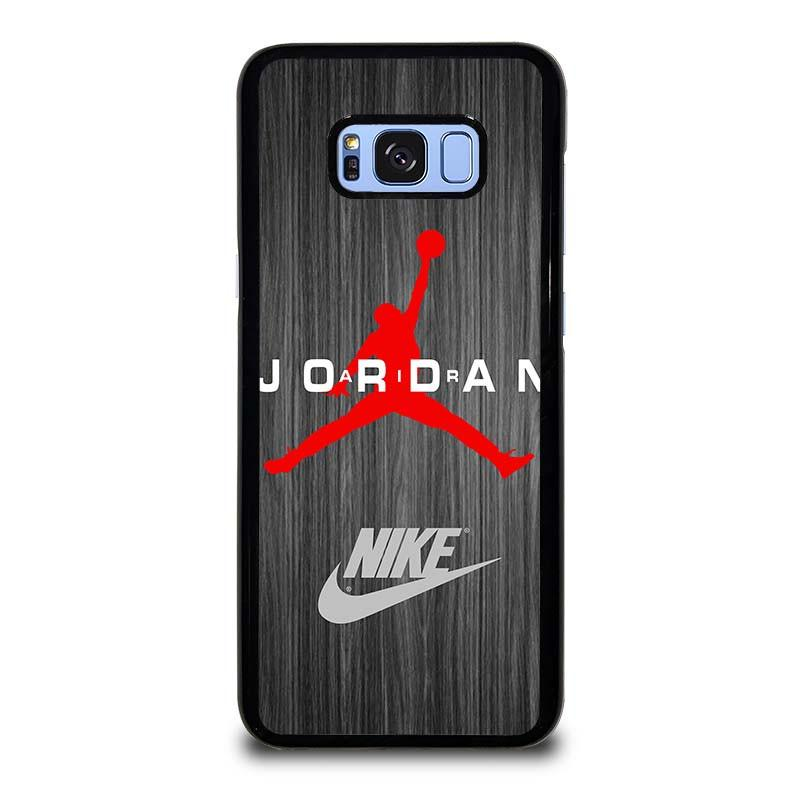 various colors 49dbc 49cd7 AIR JORDAN Samsung Galaxy S8 Plus Case Cover - Favocase