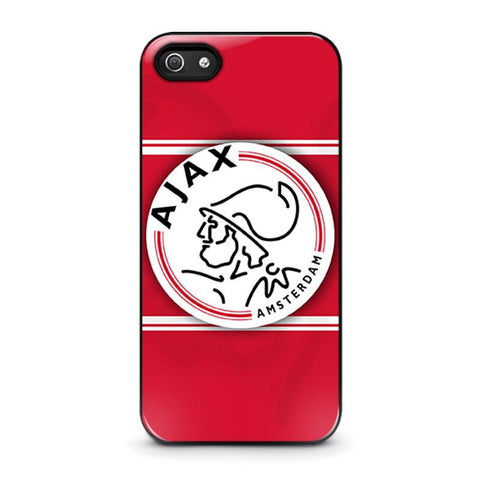 ajax-fc-iphone-5-5s-case-cover