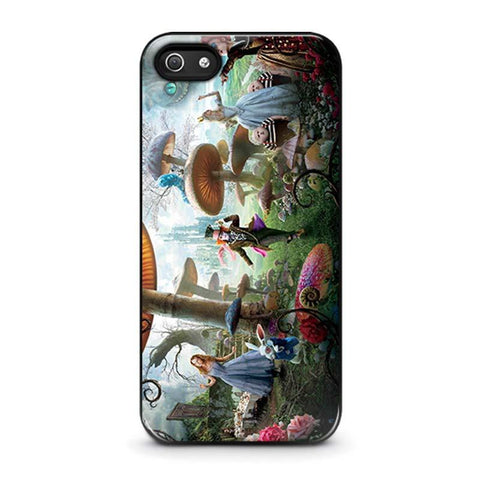 alice-in-wonderland-disney-iphone-5-5s-case-cover