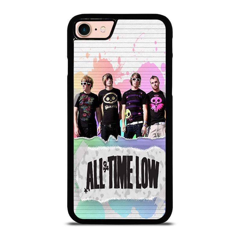 band iphone 8 case