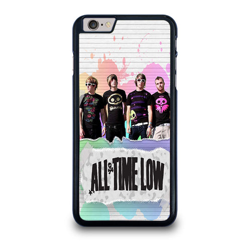 ALL TIME LOW PERSONIL BAND-iphone-6-6s-plus-case-cover