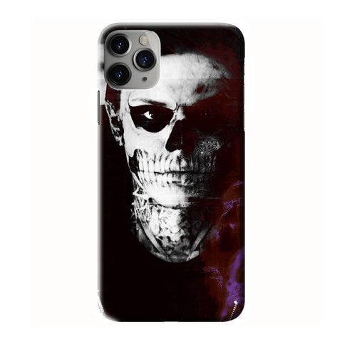 AMERICAN HORROR STORY iPhone 6/6S 7 8 Plus X/XS XR 11 Pro Max 3D Case - Cool Custom Cover Personalized Design