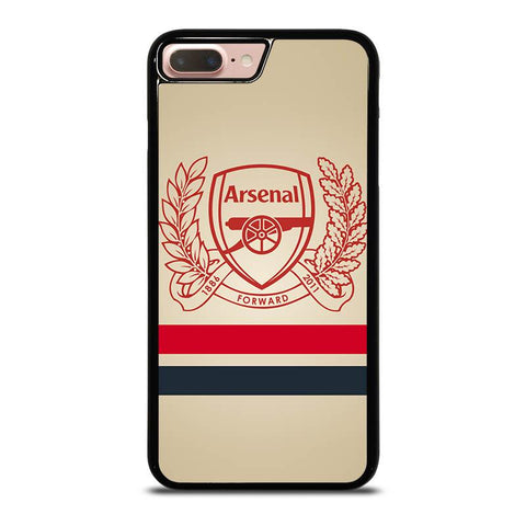ARSENAL FC-iphone-8-plus-case-cover