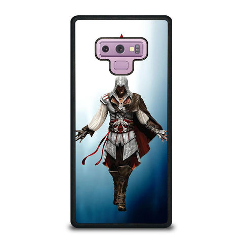 ASSASSIN'S CREED Game-samsung-galaxy-note-9-case-cover
