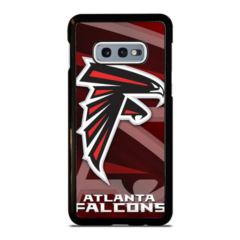 ATLANTA FALCONS-samsung-galaxy-S10e-case-cover