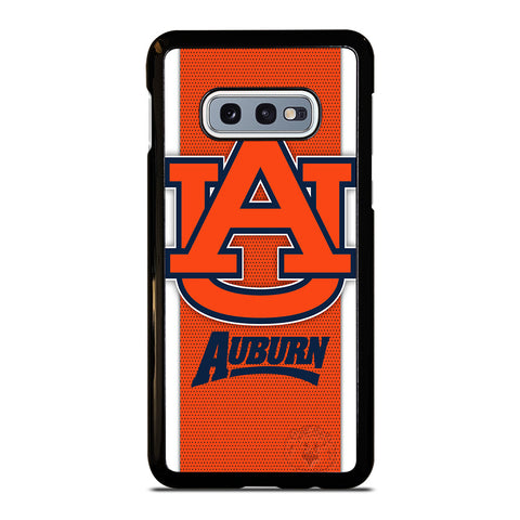 AUBURN TIGERS ICON-samsung-galaxy-S10e-case-cover