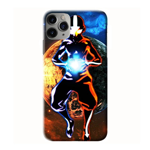 AVATAR THE LAST AIRBENDER  iPhone 6/6S 7 8 Plus X/XS XR 11 Pro Max 3D Case - Cool Custom Cover Personalized Design