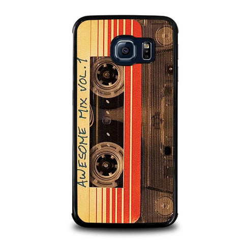AWESOME-VOL-1-WALKMAN-samsung-galaxy-s6-edge-case-cover