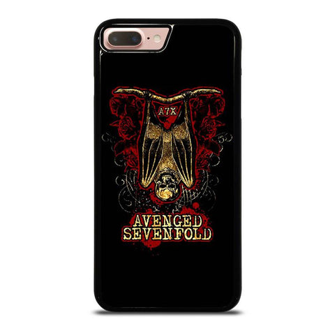 AX7 AVENGED SEVENFOLD-iphone-8-plus-case-cover