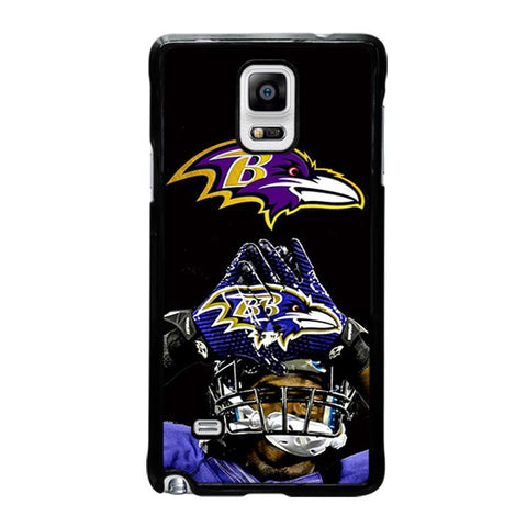 BALTIMORE-RAVENS-FOOTBALL-samsung-galaxy-note-4-case-cover