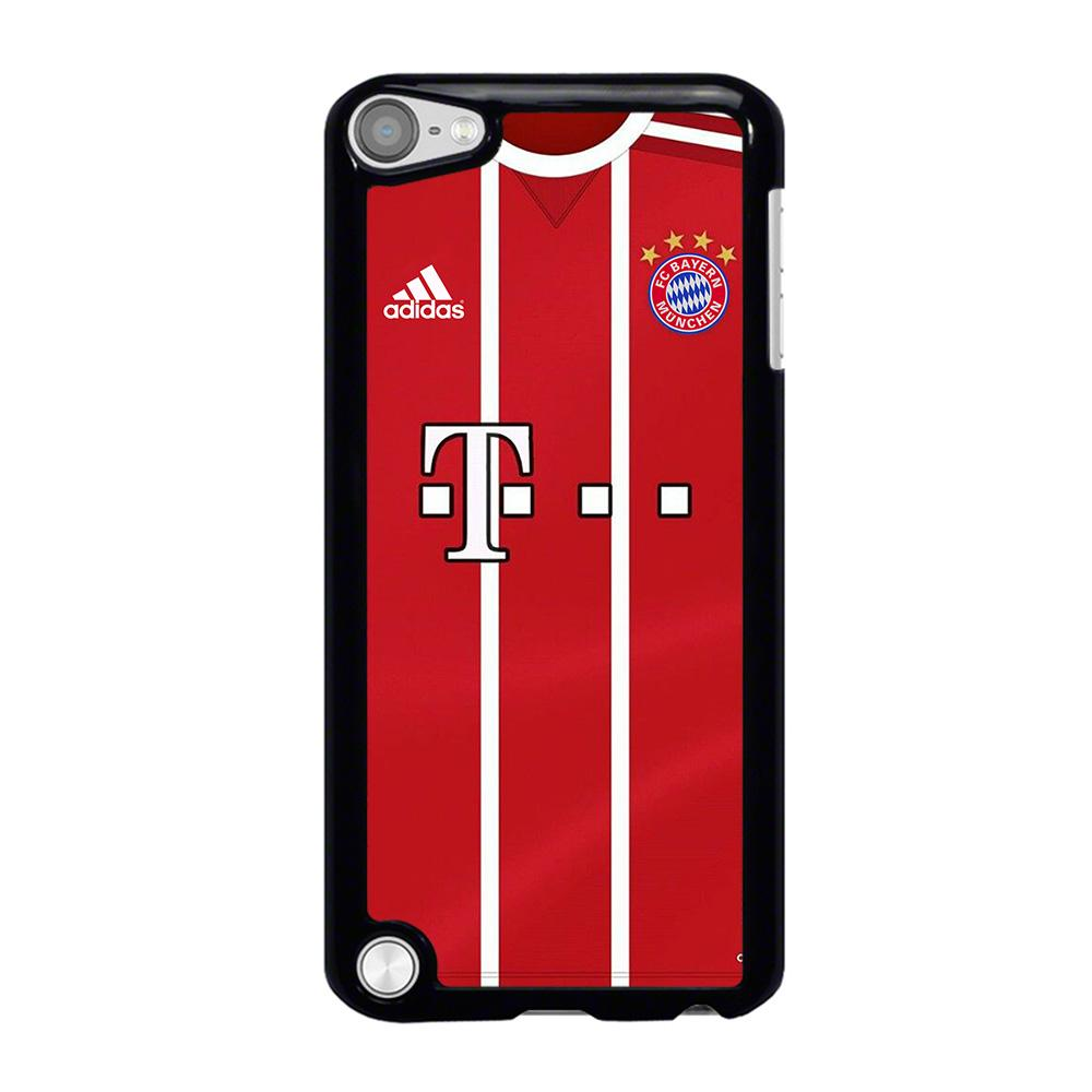 innovative design 43c8b 23053 BAYERN MUNCHEN FOOTBALL JERSEY KIT iPod Touch 5 Case Cover - Favocase
