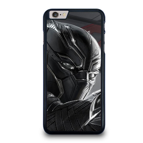 BLACK PANTHER-iphone-6-6s-plus-case-cover