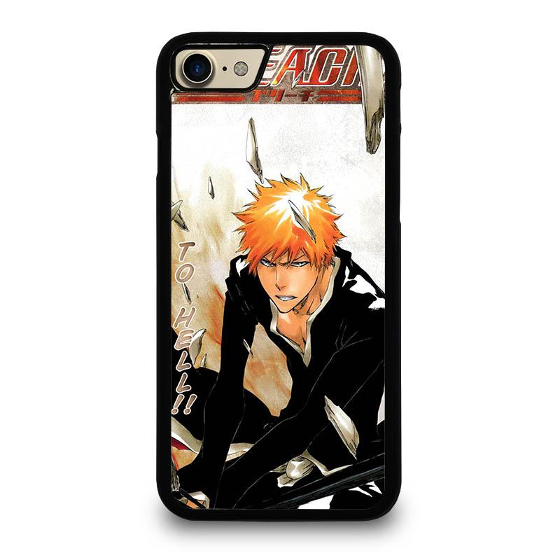 bleach iphone 7 case