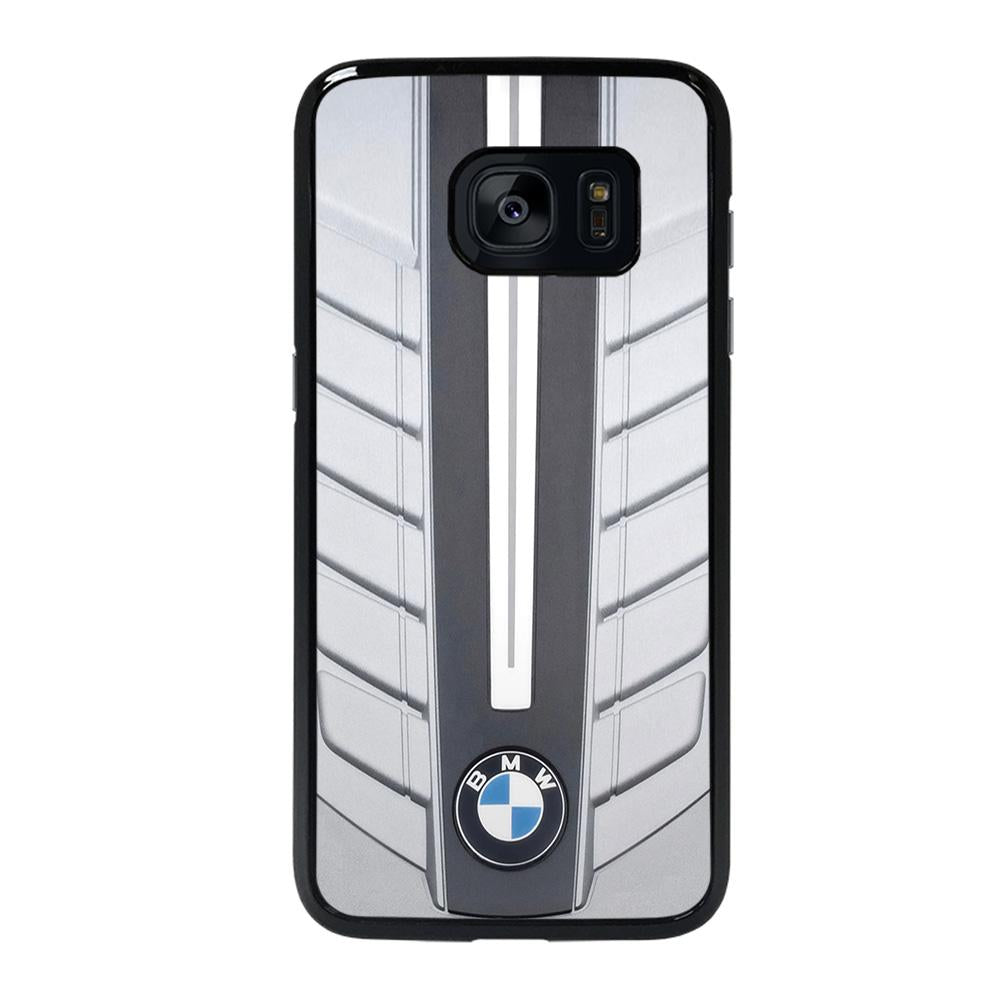 sports shoes 92959 1704e BMW ENGINE Samsung Galaxy S7 Edge Case Cover - Favocase