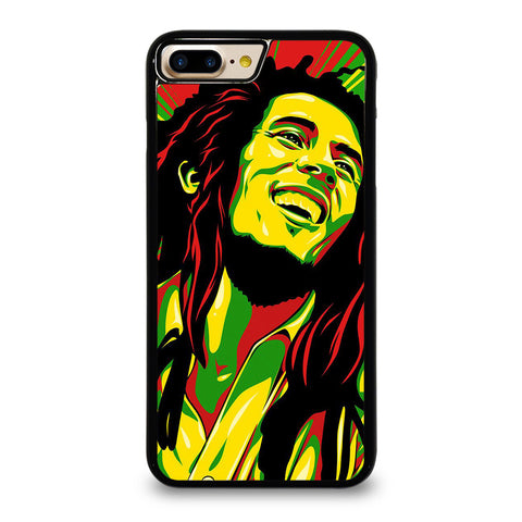 BOB MARLEY POSTER iPhone 7 Plus Case Cover
