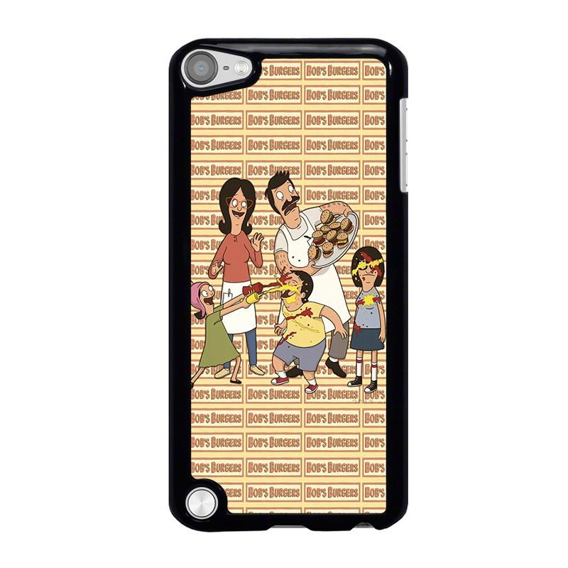 BOB'S BURGERS TINA BELCHER 2 iPod Touch 5 Case Cover - Favocase
