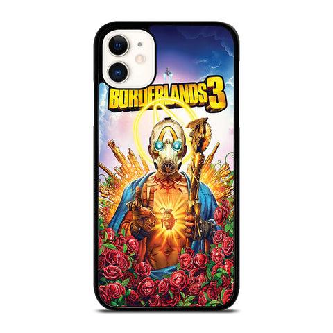 BORDERLANDS 3-iphone-11-case-cover