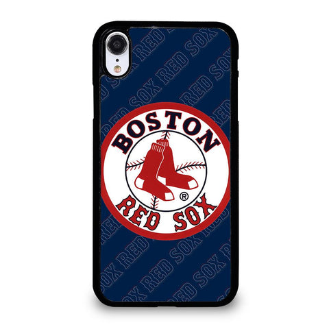 BOSTON RED SOX-iphone-xr-case-cover