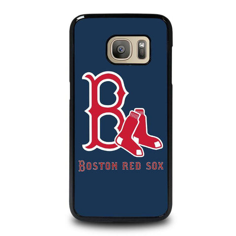 BOSTON-RED-SOX-BASEBALL--samsung-galaxy-s7-case-cover