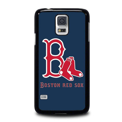 BOSTON-RED-SOX-BASEBALL--samsung-galaxy-s5-case-cover