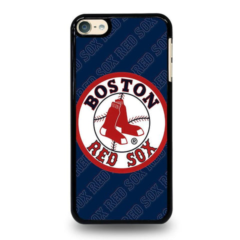 BOSTON RED SOX iPod Touch 6 Case Cover