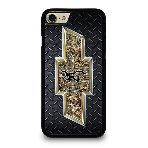 BROWNING CHEVY CAMO-iphone-7-case-cover