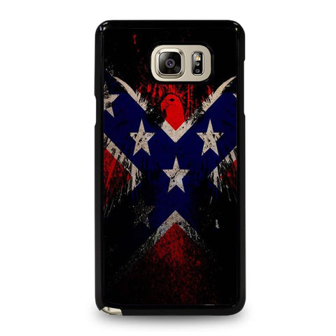 BROWNING-REBEL-FLAG-samsung-galaxy-note-5-case-cover