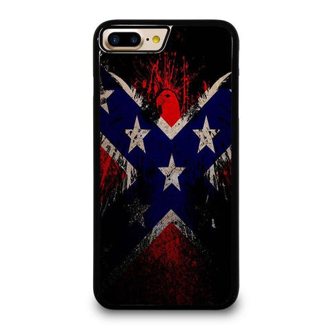 BROWNING-REBEL-FLAG-iphone-7-plus-case-cover