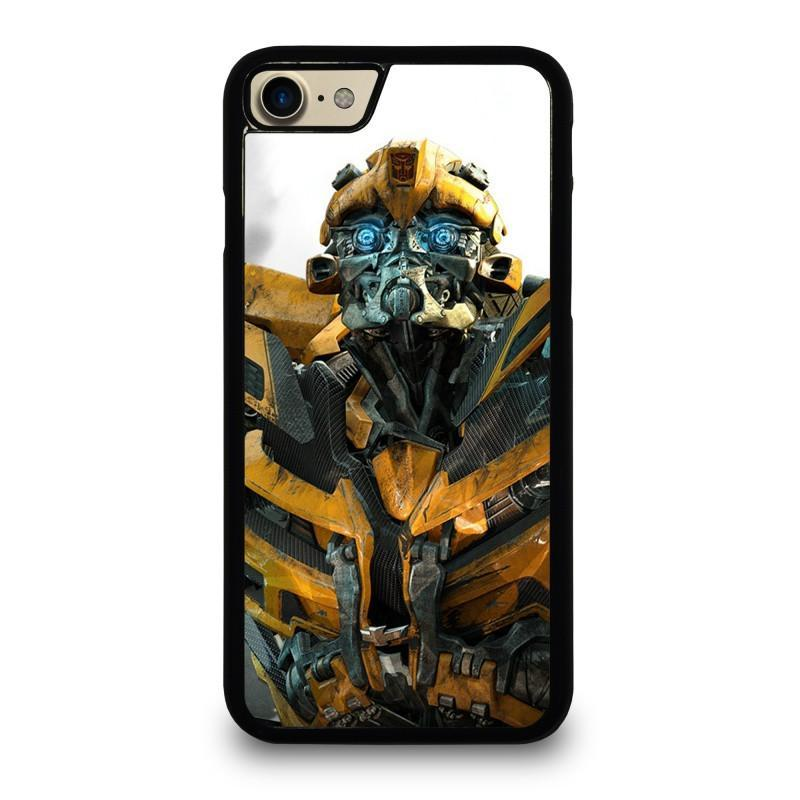 BUMBLEBEE Transformers iPhone 7 Plus Case Cover - Favocase