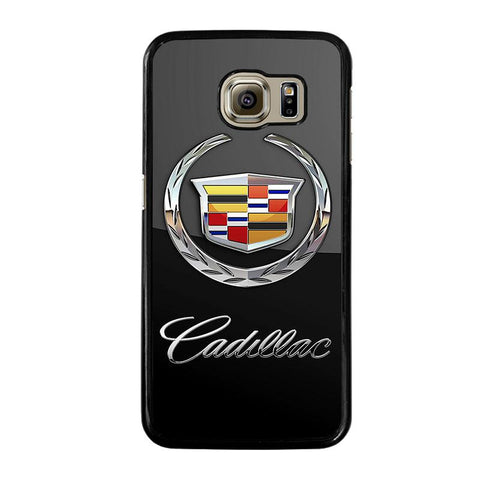 CADILLAC CAR-samsung-galaxy-S6-case-cover
