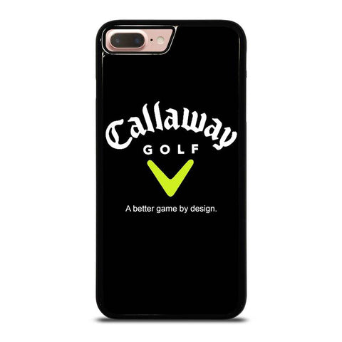 CALLAWAY-GOLF-LOGO-iphone-8-plus-case-cover